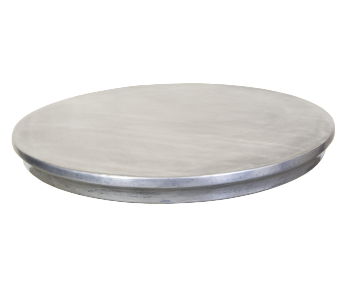 Round Aluminium Restaurant Table Top