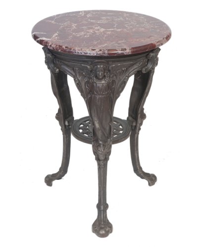 cast iron table base. Angel Table Base Cast Iron D