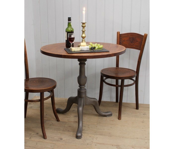Traditional Tripod Cast iron Table Base