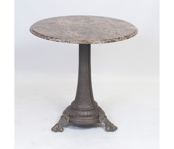 Modern Cast Iron Table Base