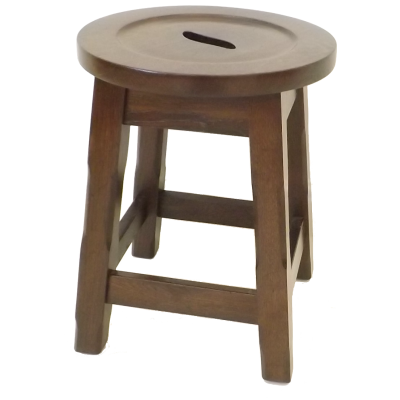 SHL15R Haughton low stool 3