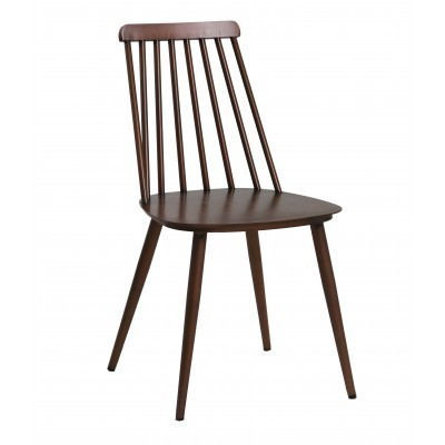 Seventy Alu Sidechair Copper