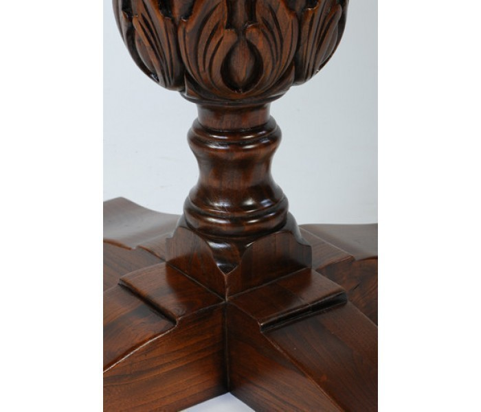 TCC17 Cup Cover Pedestal Table 7