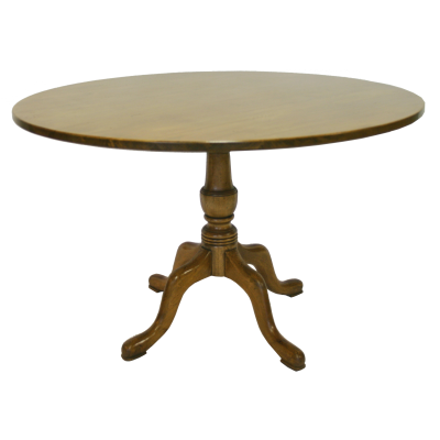 TCQ15 Codsall Tripod Base Table 2