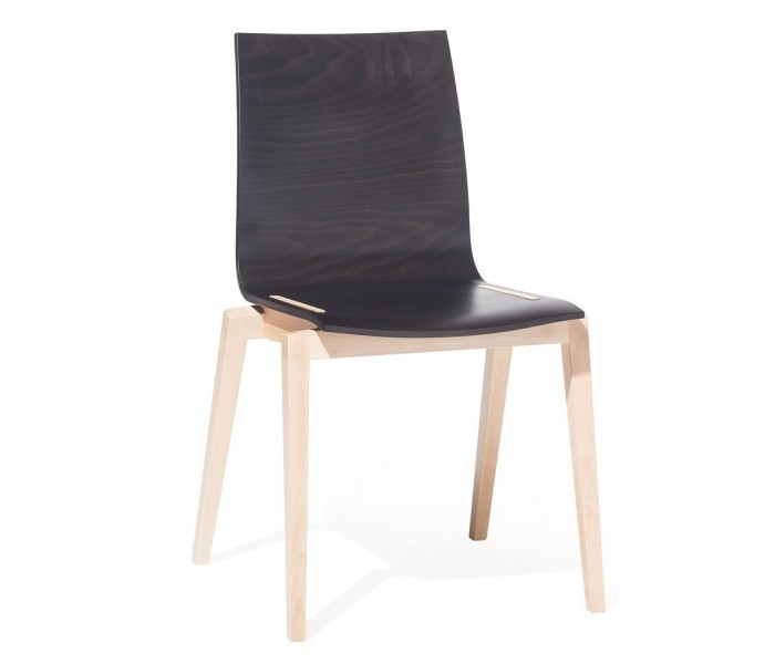 Stockholm Polished Dining chair1