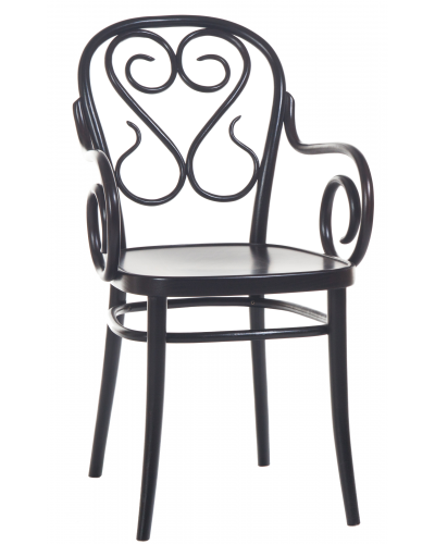 Number 4 Bentwood Armchair