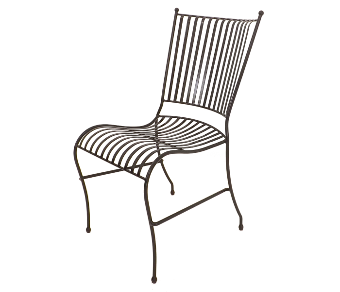 Alice Chair black 20