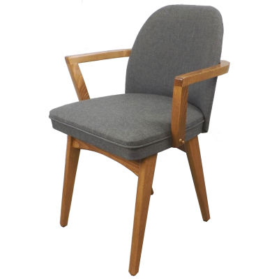 Benchairs 980 Lounge Dining Chair