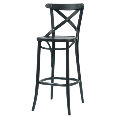 BSP149V Number 149 Crossback High Stool