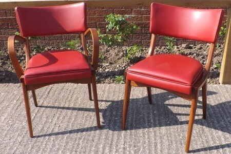 American Diners, 1950s Retro & Benchairs Furniture