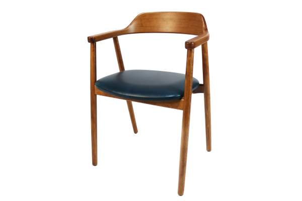 Benchairs 700 armchair Cut out