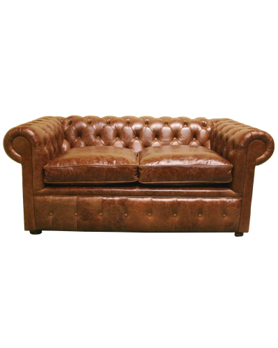 Chesterfield 2 seater for the Navigator 4