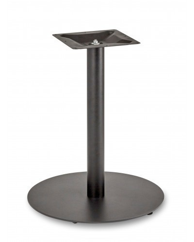 Metal Table Base Round Bases Bar Restaurant