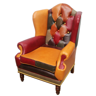 Derby Lounge chair Harlequin 6