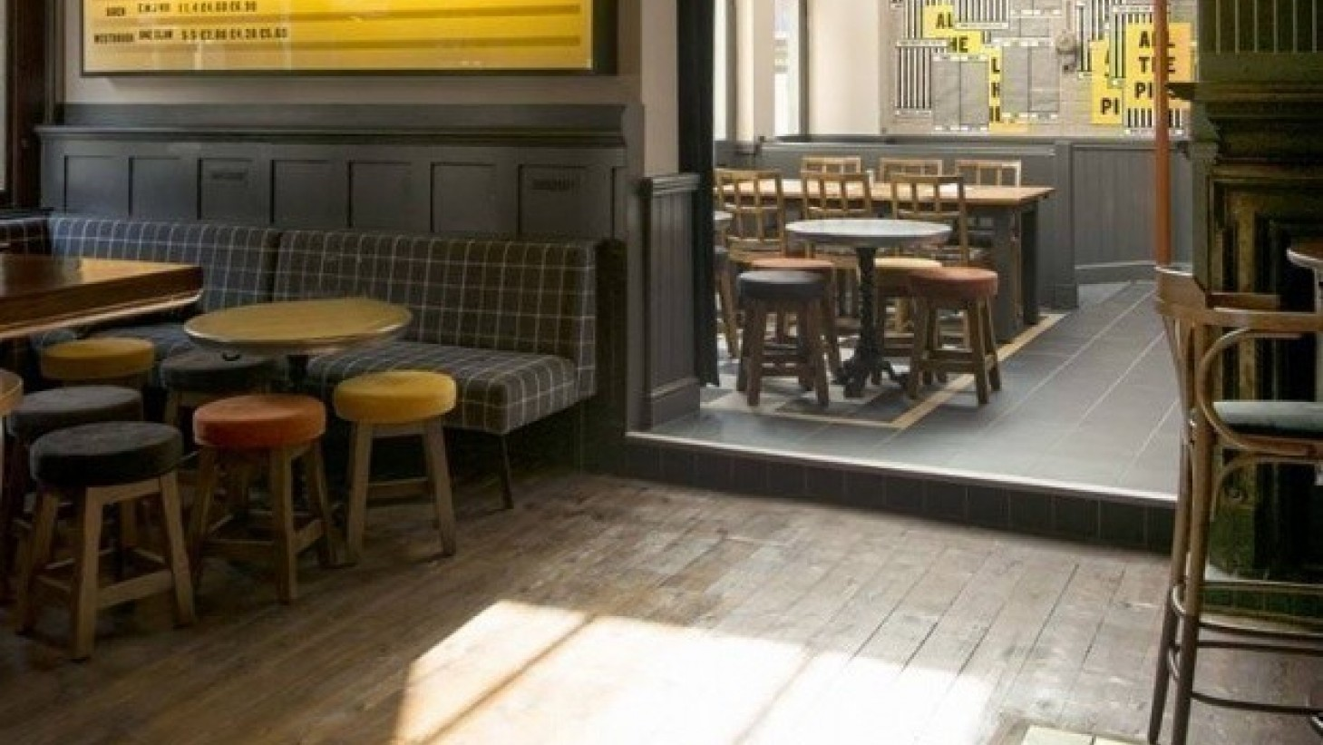 Draft House Hammersmith1