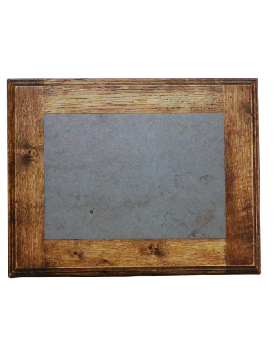 Rectangular Lino Inlay Table Top