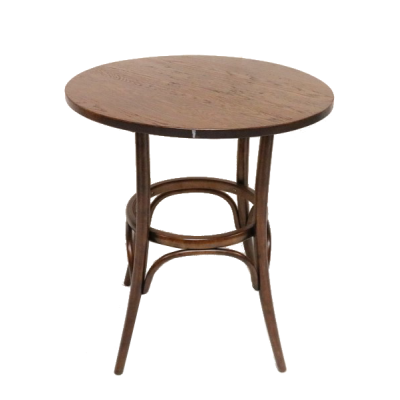 Number 152 Small Bentwood Bistro Base