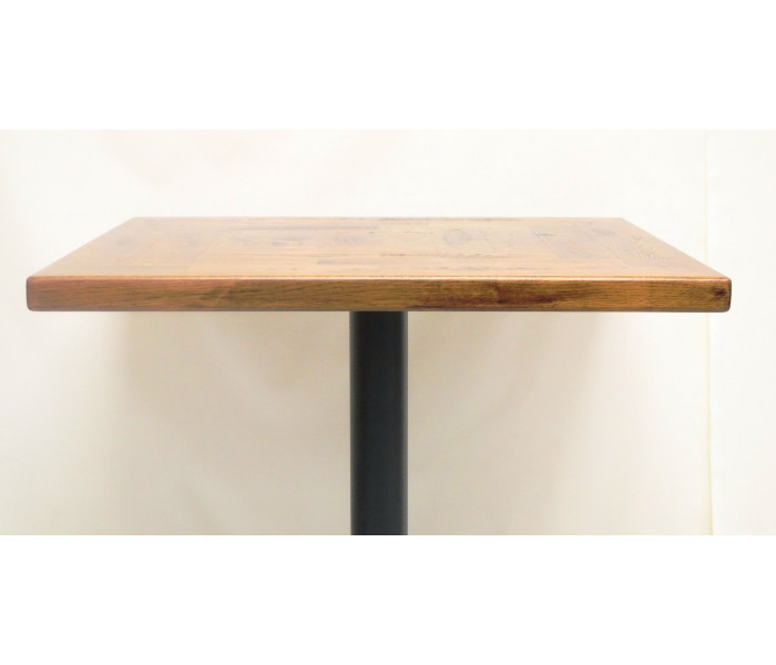 Parquet Oak restaurant Table Top