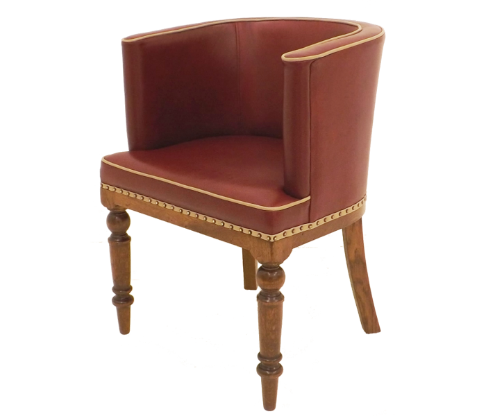 Kingsley Tub Chair Cut Out1