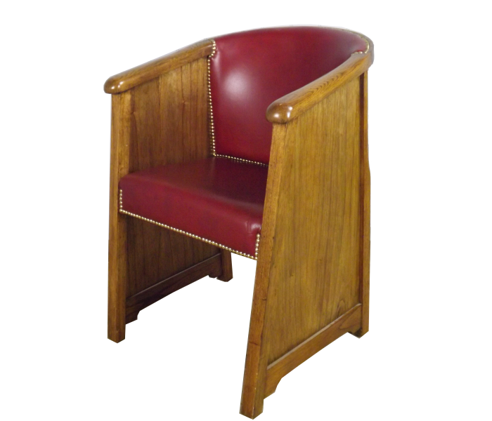 Moreton Bucket Chair 12