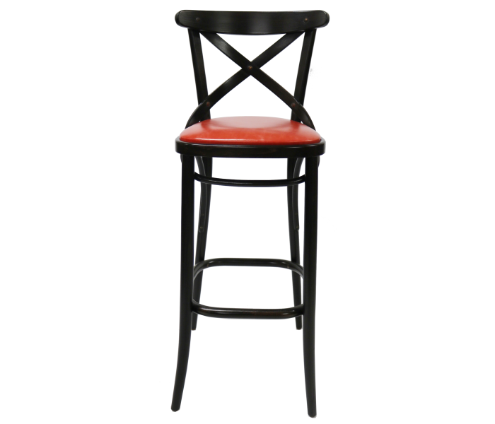 Number 149 Crossback High Stool 1