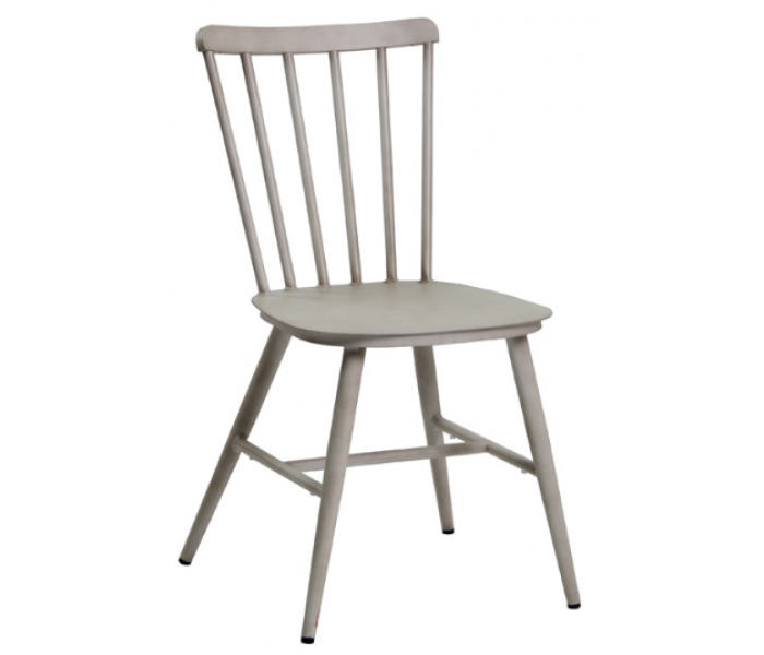 OUTWYC1 Wycombe chair in French white finish