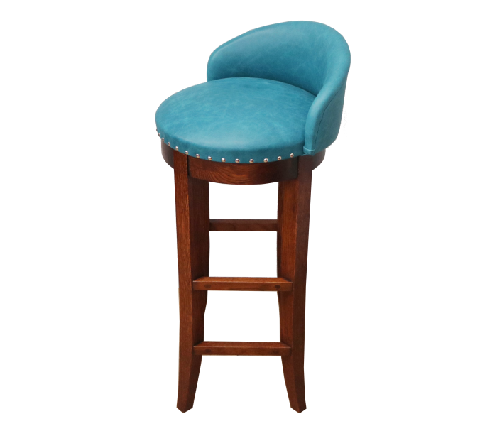 Perth High Stool Cut Out
