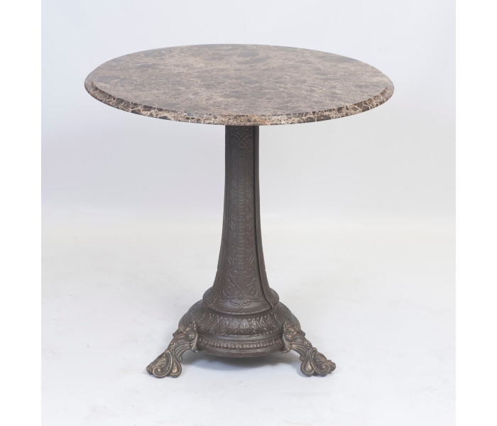 19th Century Design Table Base