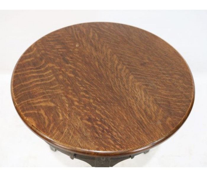 Sheraton Table reclaimed top 1
