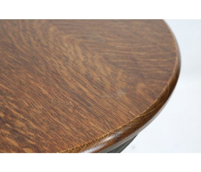 Sheraton Table reclaimed top 2