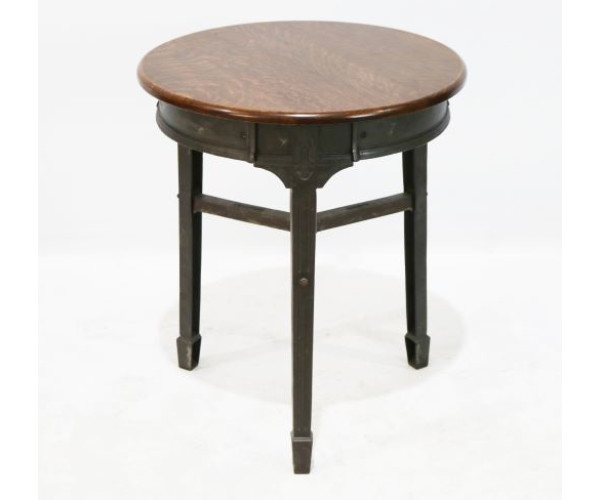 Sheraton Table reclaimed top