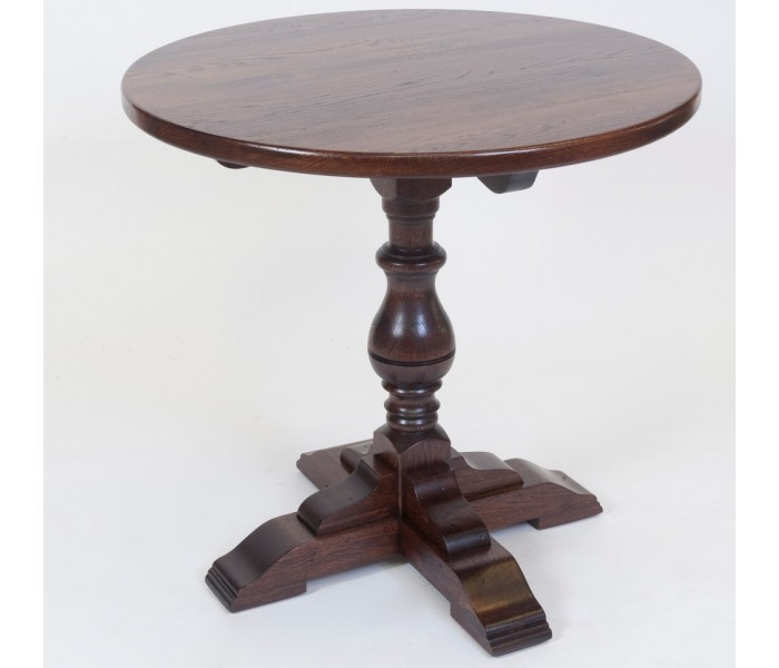 Stafford Single Pedestal Table1
