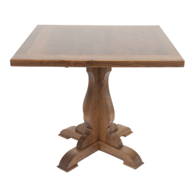 Tavern Pedestal table high res 1