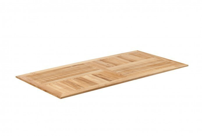 Teak Table Top RC140 343237