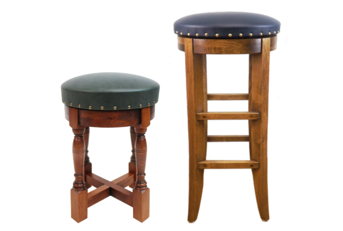 Traditional stool thumbnail