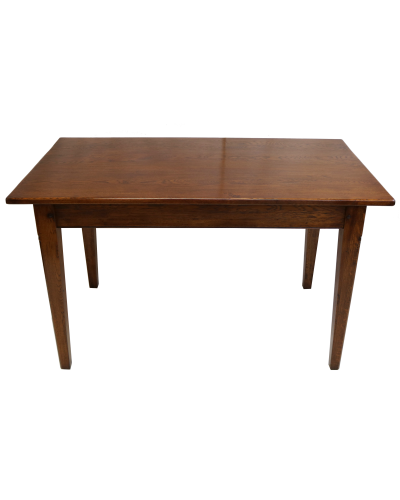 rectangular Farmhouse table 3 1