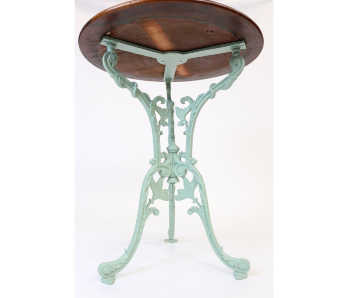 Quality Traditional Cast Iron Table Base
