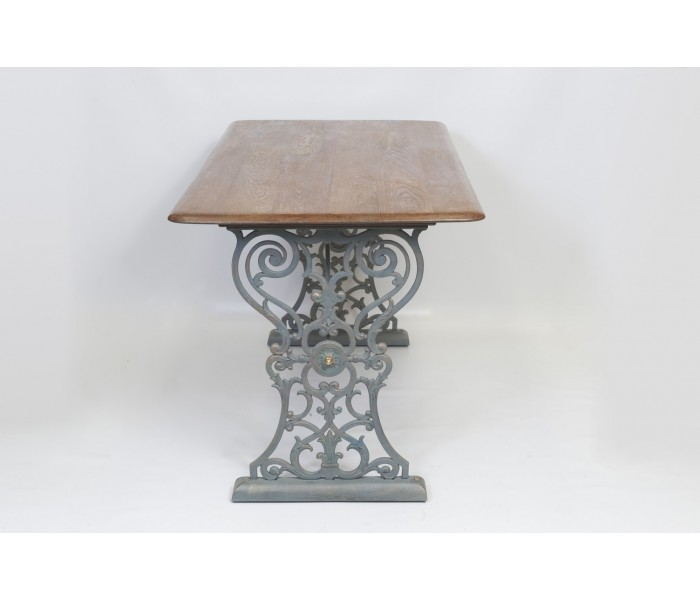 Traditional Pub Cast Iron Table Bases
